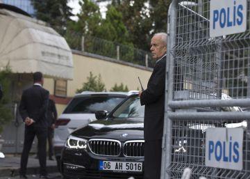 Turquía tiene pruebas del asesinato de Khashoggi, según varios medios