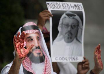 Arabia Saudí empieza a sentir la presión internacional por el ?caso Khashoggi?