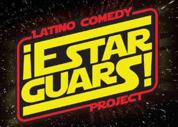 The Latino Comedy Project utiliza las risas para criticar al Gobierno de Donald Trump