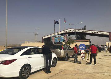 La reapertura de fronteras con Siria refuerza la victoria del régimen