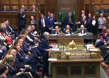 El Parlamento británico toleró y silenció casos de ?bullying? y acoso sexual