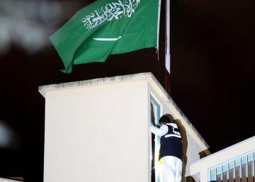 Arabia Saudí, dispuesta a admitir que Khashoggi murió durante un interrogatorio, según medios de EE UU