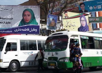 La emancipación de las afganas no sale de las grandes ciudades