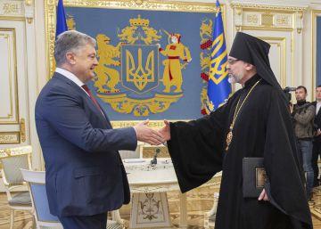 Cisma en la Iglesia ortodoxa con una fuerte carga política
