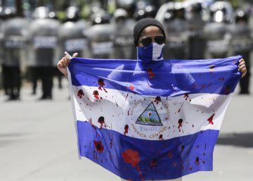 Amnistía Internacional atribuye a la policía de Nicaragua posibles asesinatos de varios opositores del Gobierno