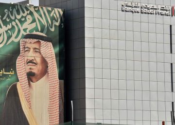 Trump admite que Khashoggi probablemente está muerto y amenaza con represalias