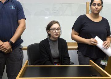 El Supremo de Israel permite la entrada a la estudiante retenida en el aeropuerto de Tel Aviv