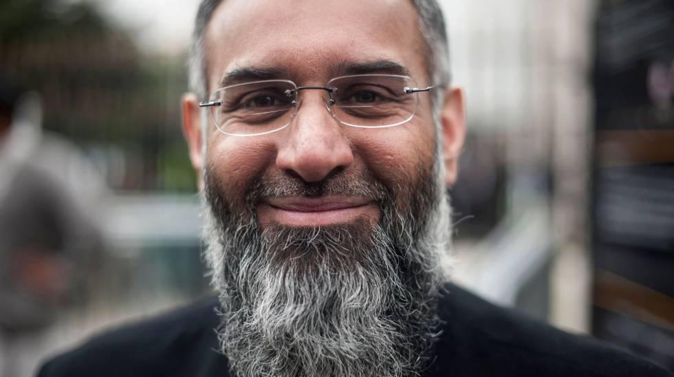 Liberado uno de los más peligrosos radicalizadores de jóvenes musulmanes británicos