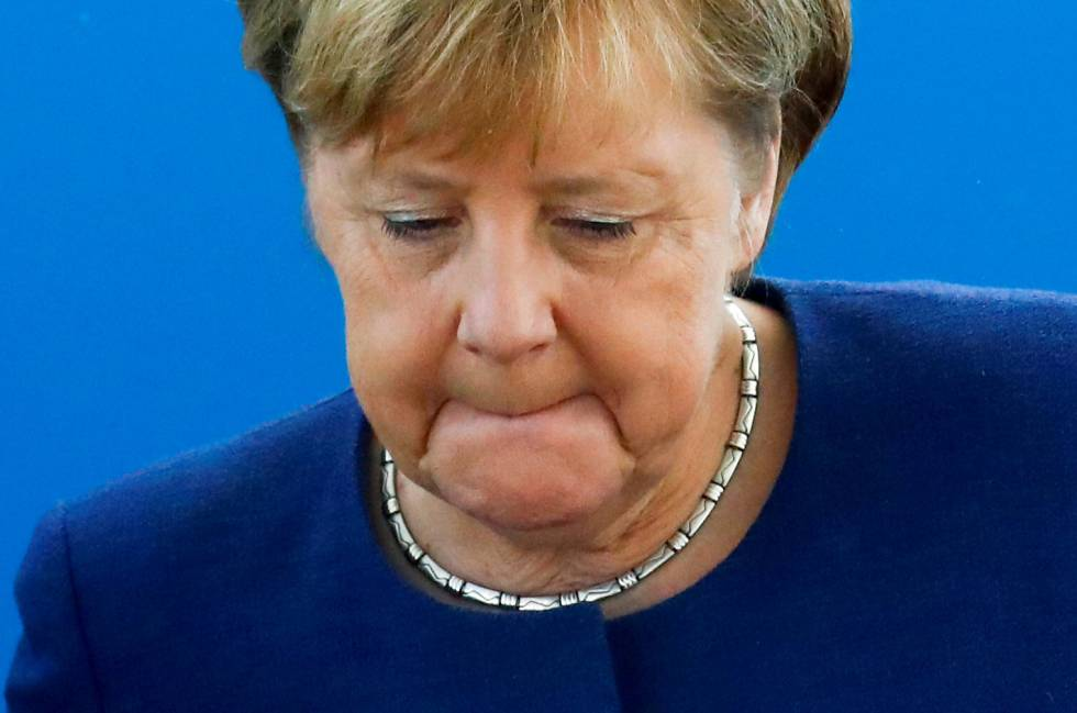 Europa contra sí misma