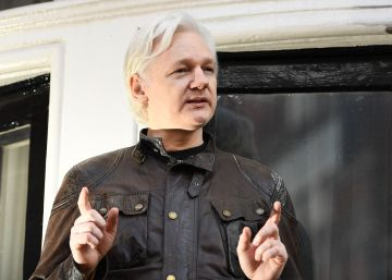 Assange demanda a Ecuador por ?amordazamiento? y vulneración de sus derechos
