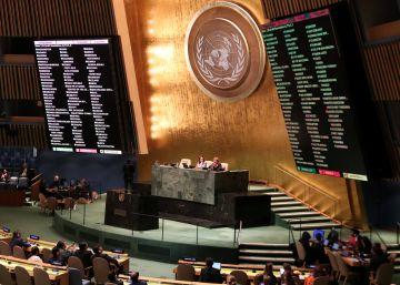 Naciones Unidas pide no hacer política con la caravana migrante