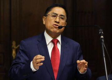 Perú insta a España a detener y devolver al juez que se fugó para no ser investigado por corrupción