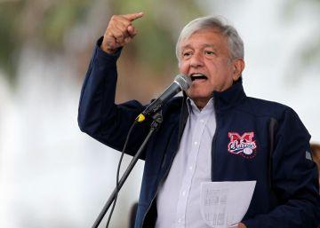 López Obrador pide proteger a los migrantes centroamericanos