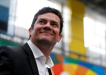 Sérgio Moro: el juez que ?cazó? a Lula y juró que nunca entraría en política