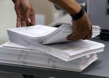 Las elecciones siguen en el aire en Florida, Georgia y Arizona