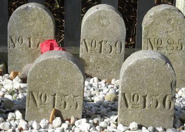 Hidrólisis, compostaje y cadáveres pulverizados para la nueva ley funeraria holandesa
