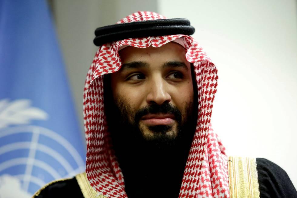 La CIA concluye que el príncipe saudí ordenó la muerte del periodista Khashoggi, según medios locales