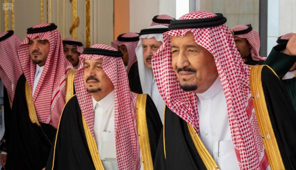 Alemania endurece las represalias contra el régimen saudí por la muerte de Khashoggi