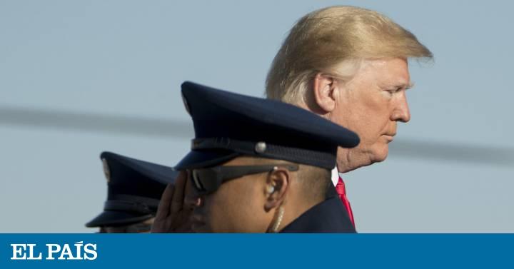 Washington trata de separar la detención de la relación comercial con China | Internacional