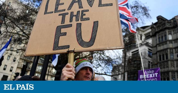 Reino Unido puede revocar el Brexit unilateralmente, según el Tribunal de Justicia de la Unión Europea