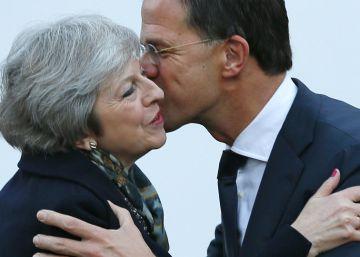 La UE advierte a May de que el acuerdo del Brexit no es renegociable
