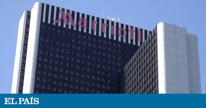 Estados Unidos involucra a ciberespías chinas en el Asalto al Sistema de Reservaciones de Marriott Internacional