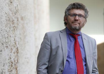 """Fabián Salvioli: """"No se puede trabajar en derechos humanos sin ser feminista"""""""