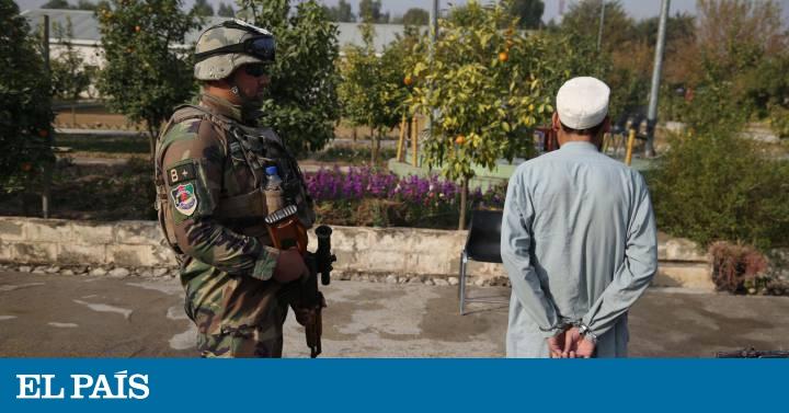 Trump revisará el caso de un ex soldado acusado de matar a un presunto terrorista afgano | Internacional