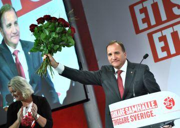 Suecia intenta aislar a la extrema derecha