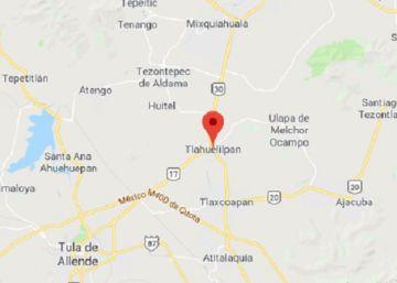 Al menos 21 muertos en la explosión de una toma clandestina de combustible en México