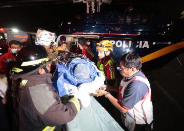 Al menos 67 muertos en la explosión de una toma clandestina de combustible en México