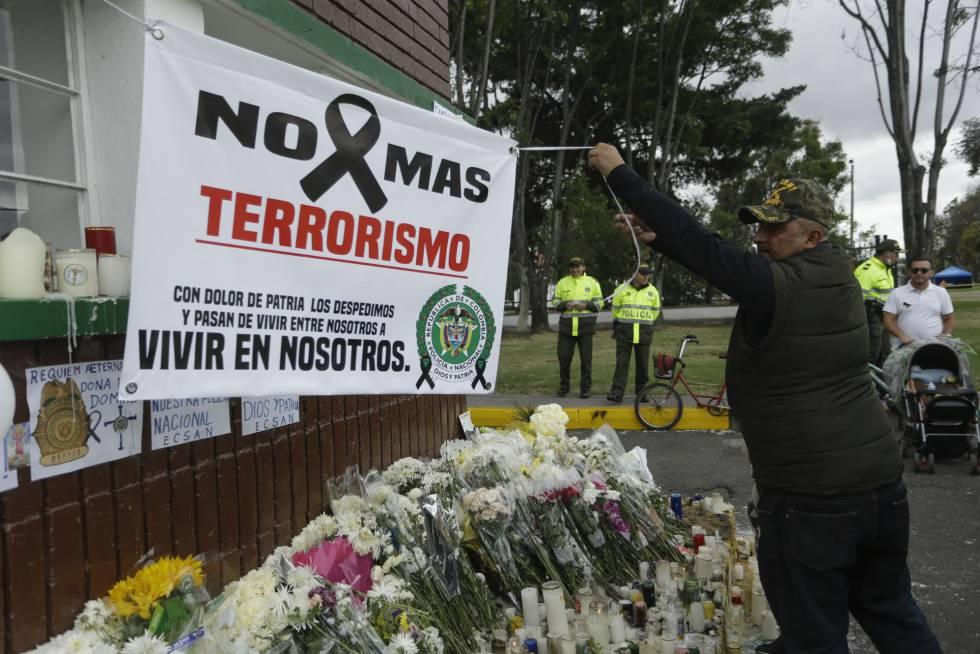 Colombia presiona a Venezuela para que aclare si da refugio a cabecillas del ELN