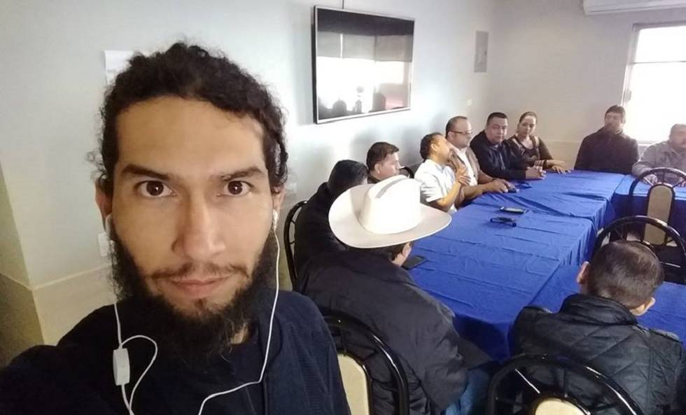 Asesinado un periodista en Baja California Sur, el primero en México de 2019