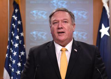 EE UU suspende un gran tratado de control de armas nucleares con Rusia