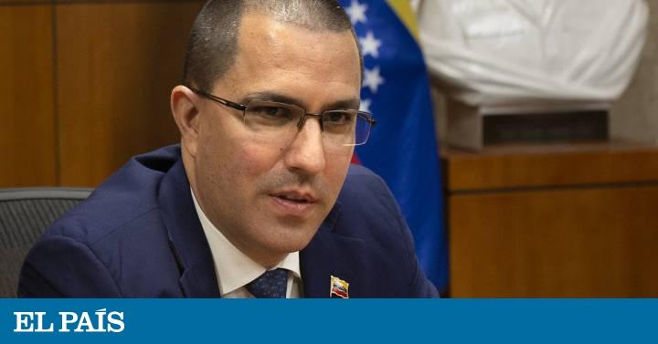 """""""Europa no debe caer a los pies de Estados Unidos por Venezuela"""""""
