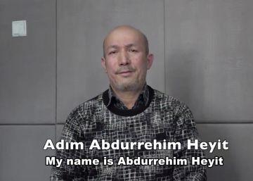 La situación de un poeta uigur preso enfrenta a China y Turquía