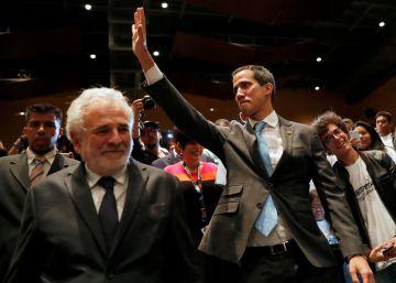 El equipo de Guaidó solicita ayuda a la OEA para celebrar elecciones en Venezuela