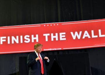Demócratas y republicanos perfilan un pacto migratorio que desafía a Trump