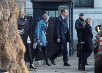 El Parlamento inflige una nueva derrota a May sobre su estrategia del Brexit