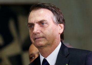 Bolsonaro enfrenta su primera gran prueba con la reforma del sistema de pensiones