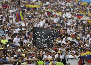 Las últimas noticias sobre la crisis de Venezuela, en vivo: conciertos en los dos lados de la frontera