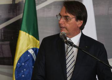 Bolsonaro reivindica en público al dictador paraguayo Alfredo Stroessner