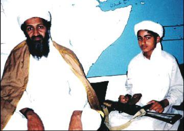 Estados Unidos ofrece un millón de dólares de recompensa por un hijo de Bin Laden