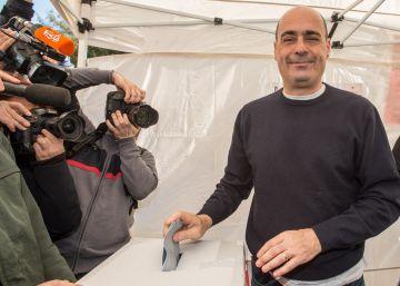 Nicola Zingaretti liderará el cambio de rumbo de la izquierda italiana