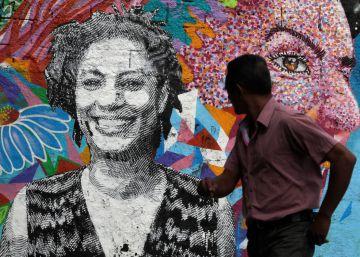 Detenidos dos expolicías militares en Río sospechosos de asesinar a la concejal Marielle Franco