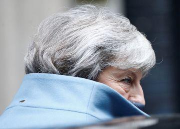 Directo | El Parlamento británico rechaza un Brexit sin acuerdo