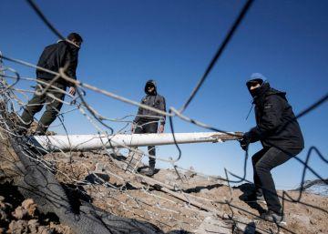 Dos cohetes lanzados desde la franja de Gaza caen en la región de Tel Aviv