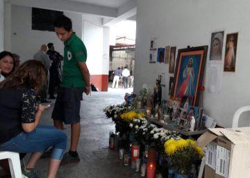 La Fiscalía mexicana fracasa ahora en el caso de los jóvenes asesinados de Tierra Blanca