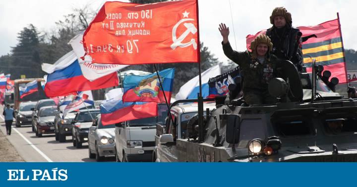 Putin promove integração da Crimeia cinco anos depois da sua anexação