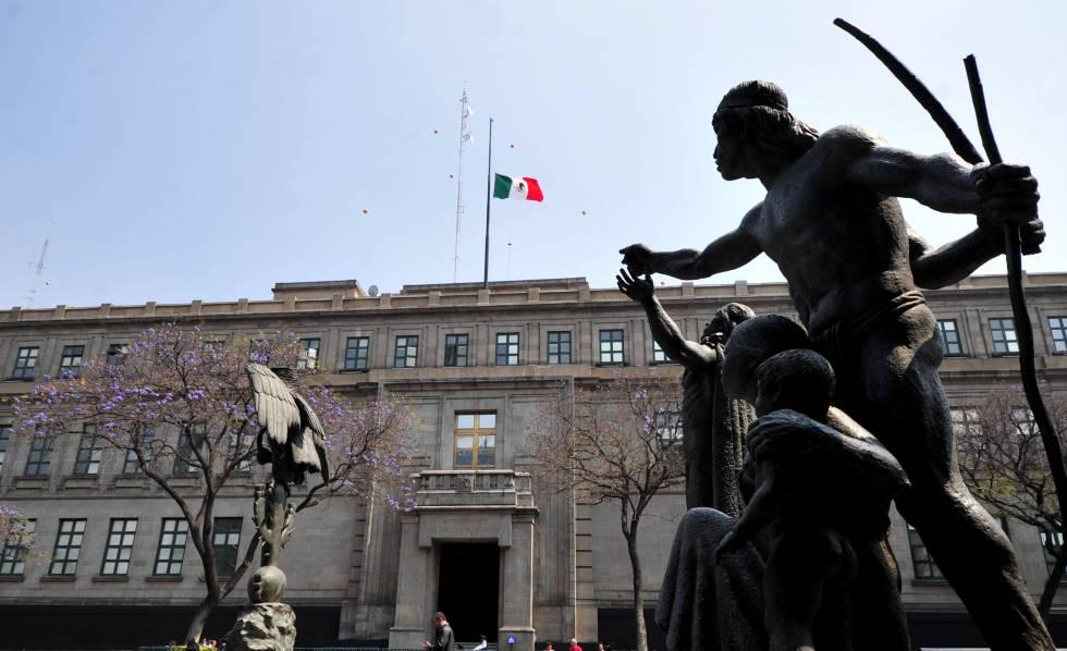 Un fiscal mexicano, obligado a desbloquear a un periodista en Twitter